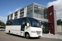 ProBus GmbH <br /> - Neufahrzeuge: <br /> Midi- und Kleinbusse